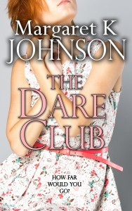 Dare Club cover1