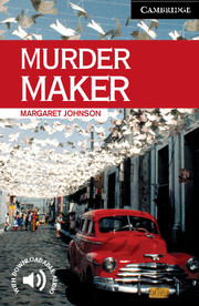 Murder Maker - A Story of Revenge