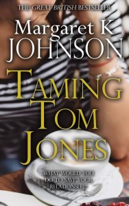 Taming Tom Jones Published by Crooked Cat Publishing